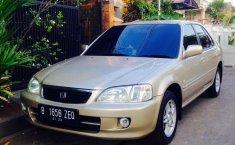 Mobil Honda City 2003 VTEC terbaik di Banten