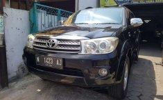 Jual cepat Toyota Fortuner G 2009 di Jawa Timur
