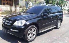 Jual Mercedes-Benz GL GL 500 2011 harga murah di Jawa Timur