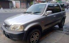 Jual cepat Honda CR-V 2.0 2001 di Jawa Barat