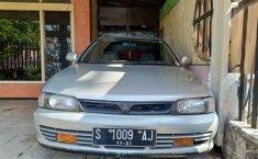 Jual mobil bekas murah Mitsubishi Lancer GLXi 1994 di Jawa Timur