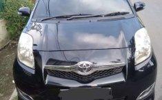 Sumatra Utara, jual mobil Toyota Yaris S 2010 dengan harga terjangkau