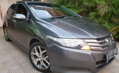 Mobil Honda City 2011 ES dijual, Jawa Barat