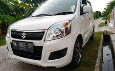 Jual Suzuki Karimun Wagon R GL 2017 harga murah di Riau