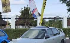 Jual cepat Honda Civic 2000 di DIY Yogyakarta