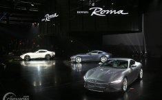 Review Ferrari Roma 2020: Sang Pangeran Penyempurna Keluarga Ferrari V8