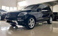 DKI Jakarta, Mercedes-Benz M-Class ML 400 2016 kondisi terawat