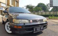 Jual cepat Toyota Corolla 1.6 1994 di Banten