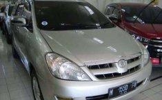 Jual mobil bekas murah Toyota Kijang Innova 2.0 G 2005 di Jawa Timur