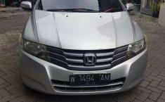 Honda City 2009 Jawa Timur dijual dengan harga termurah