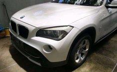 Mobil BMW X1 2011 dijual, Jawa Timur