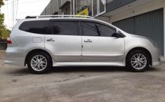 Dijual mobil bekas Nissan Grand Livina Highway Star, DIY Yogyakarta