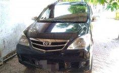Jawa Timur, Toyota Avanza G 2010 kondisi terawat