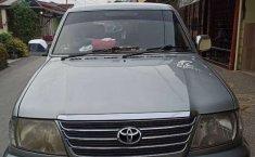 Jual cepat Toyota Kijang Krista 2003 di Sumatra Utara