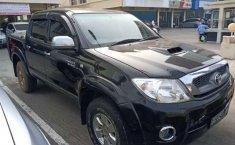 Toyota Hilux 2009 Sumatra Selatan dijual dengan harga termurah
