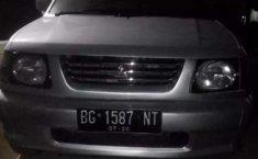 Sumatra Selatan, Mitsubishi Kuda 2002 kondisi terawat