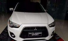 Jual mobil Mitsubishi Outlander Sport PX 2018 bekas, DKI Jakarta