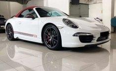 Mobil Porsche 911 2012 Carrera S terbaik di DKI Jakarta