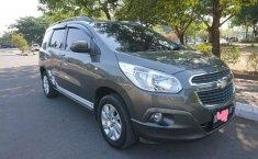 Mobil Chevrolet Spin 2013 LTZ terbaik di Sulawesi Selatan