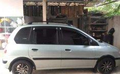 Jual cepat Hyundai Matrix 2002 di Jawa Barat
