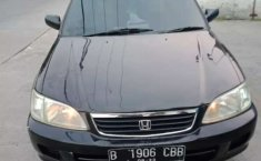 Jual mobil bekas murah Honda City Type Z 2000 di Banten