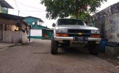 Jawa Barat, Chevrolet Blazer Montera LN 2001 kondisi terawat