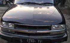 Jual mobil bekas murah Chevrolet Blazer DOHC 1997 di Jawa Timur