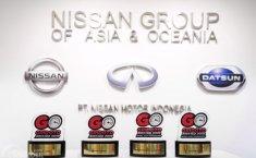 Nissan Livina dan Serena Dinobatkan Sebagai MPV Terbaik di Indonesia