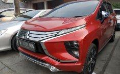 Jual cepat mobil Mitsubishi Xpander ULTIMATE 2019 di Jawa Barat