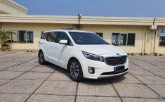 Dijual mobil Kia Grand Sedona Ultimate 2016 bekas, DKI Jakarta
