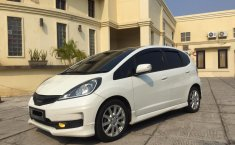 Mobil bekas Honda Jazz RS 2013 dijual, DKI Jakarta