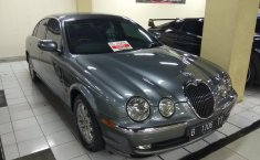 Jual Cepat Jaguar S Type 2002 di DKI Jakarta