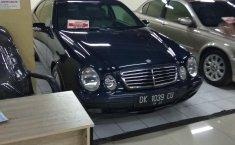 Jual Cepat Mercedes-Benz CLK 230 K 1999 di DKI Jakarta