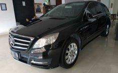 Mobil Mercedes-Benz R-Class R 300 2011 dijual, DIY Yogyakarta