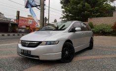 DIY Yogyakarta, mobil bekas Honda Odyssey 2.4 2004 dijual