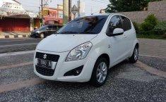 Jual mobil Suzuki Splash GL 2014 bekas di DIY Yogyakarta