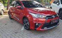 Banten, dijual mobil Toyota Yaris TRD Sportivo 2017 bekas