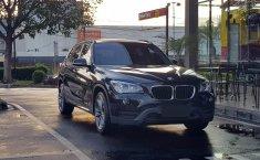 Mobil BMW X1 sDrive 1.8 AT Diesel 2013 dijual, DKI Jakarta