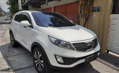 Mobil Kia Sportage 2.0 AT 2013 dijual, DIY Yogyakarta