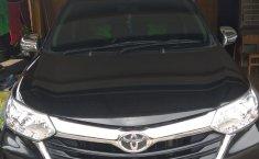 Jual mobil Toyota Avanza G 2017 terawat di Jambi