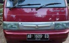 Jual mobil Suzuki Futura 2005 bekas, DIY Yogyakarta