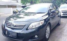 Mobil Toyota Corolla Altis 2010 G dijual, Jawa Barat