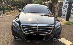 Mobil Mercedes-Benz S-Class 2016 S 400 terbaik di DKI Jakarta