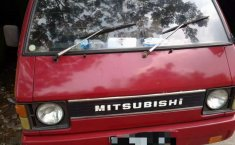 Jual mobil bekas murah Mitsubishi L300 1981 di Banten