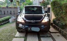 Dijual mobil bekas Honda CR-V 2.0 i-VTEC, Sumatra Utara