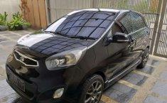 Mobil Kia Picanto 2011 dijual, Jawa Barat