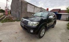 Dijual mobil bekas Toyota Fortuner G Luxury, Jawa Barat