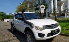 Dijual mobil bekas Mitsubishi Triton HD-X, Jawa Timur
