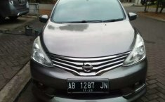Jual mobil Nissan Grand Livina Highway Star 2013 bekas, Jawa Tengah