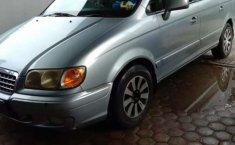 Sumatra Utara, Hyundai Trajet GLS 2002 kondisi terawat
